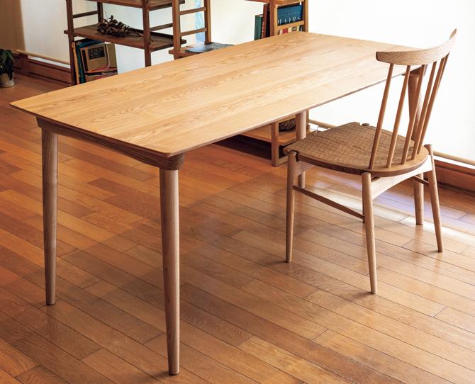 スクルー・テーブル