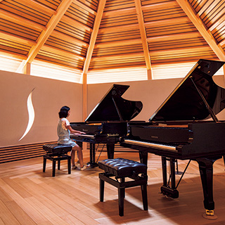 進化するホームシアター&音楽のある、夢のライフスタイル拝見「わが家コンサート」のすすめ