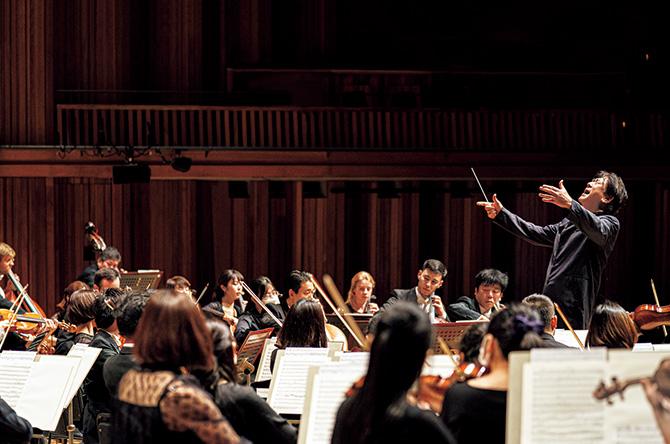日本が誇る世界的指揮者に密着 佐渡 裕(YUTAKA SADO)情熱の音楽人生