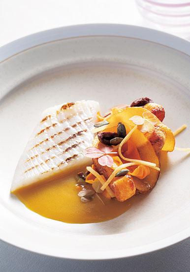 1835年創業 老舗パラスの挑戦 レストラン・ル・ムーリス・アラン・デュカス
