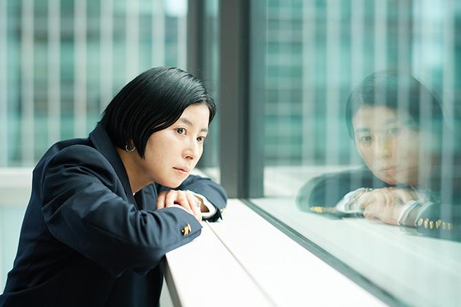 松田青子(まつだあおこ)さん