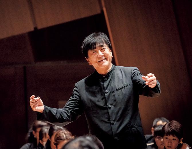 指揮者・佐渡 裕だからこそ知る