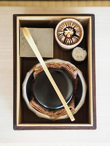 ふくいひろこ 続・茶箱あそび つれづれ 京都の暮らしお茶の日々