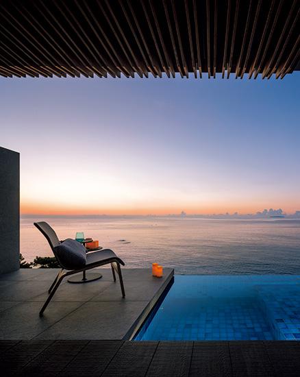 眺望を楽しむ海辺の「終の住処(セカンドハウス)」