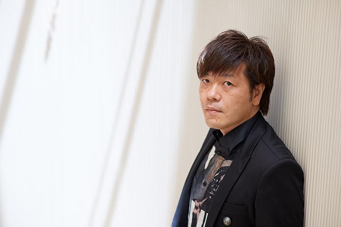 平野啓一郎さんインタビュー