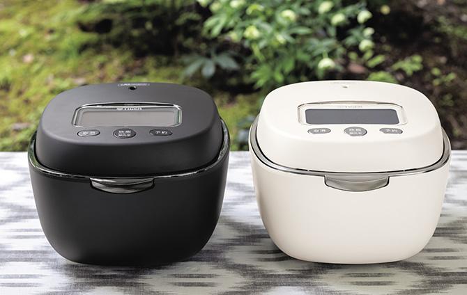 炊飯器「土鍋ご泡火(ほうび)炊き」