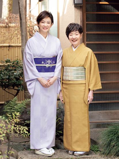 藤山さんと藤間さん