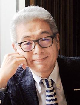 和田信行さん