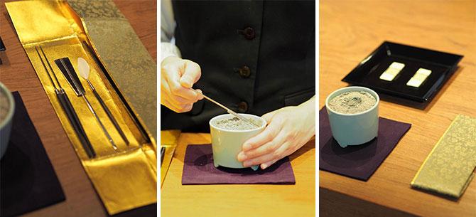 京都の暮らし、お茶の日々