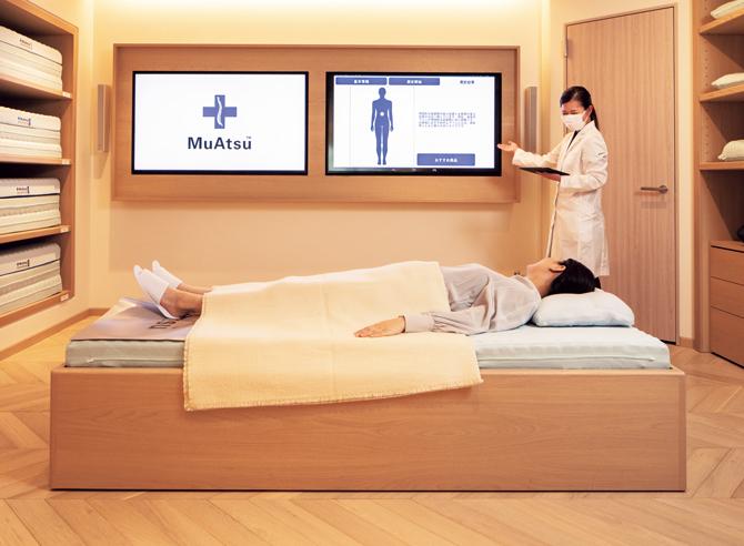 MuAtsu Sleep Lab.