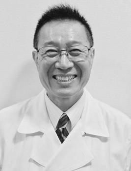 俵木 勉先生