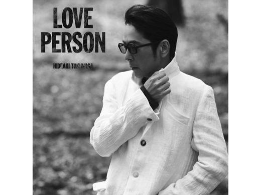 『LOVE PERSON MY BEST-ORIGINAL-盤』