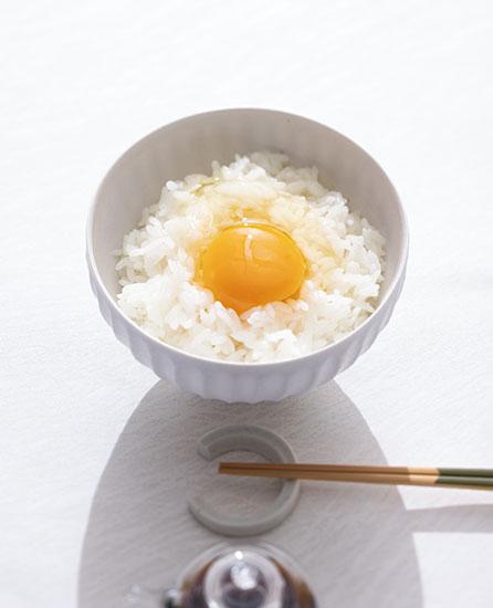 「本物印」の食材で最高の朝ごはん