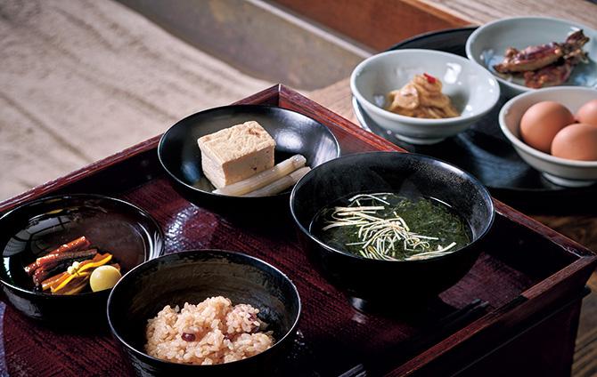 日本の朝ごはんの原点へ、今こそ