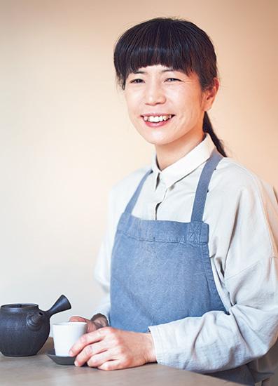 「生産者の顔が見える」安心安全のオーガニック茶 本間節子さん