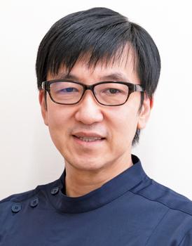 石川浩一先生