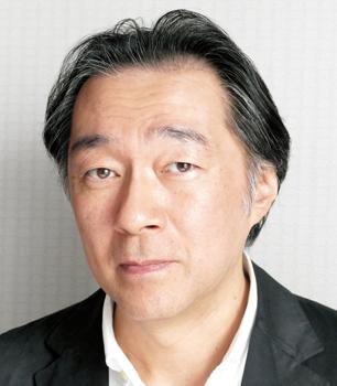 斎藤 環先生