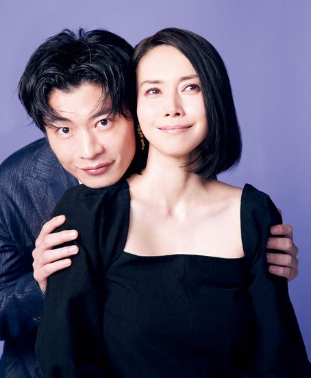 田中さんと中谷さん