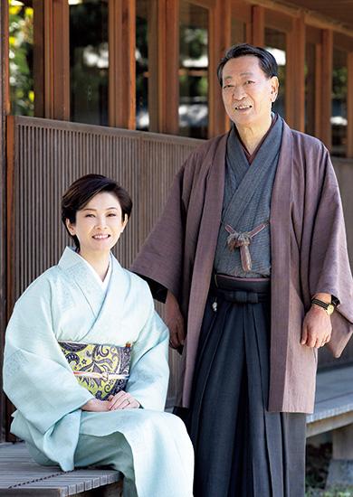奥澤さんと藤間さん