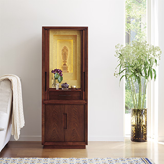 仏壇・仏具・位牌の専門メーカー「アルテマイスター」が作る、新しい時代の祈りのかたち