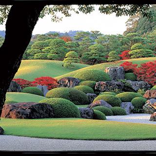 【山陰紀行3日間】足立美術館で日本美の粋を極める