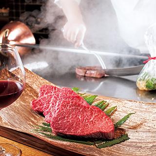 【有馬・神戸満喫3日間】極上の神戸牛と松葉蟹を味わう幸せ