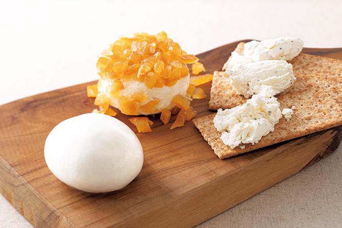 七富チーズ工房