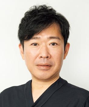 坂野晴隆さん