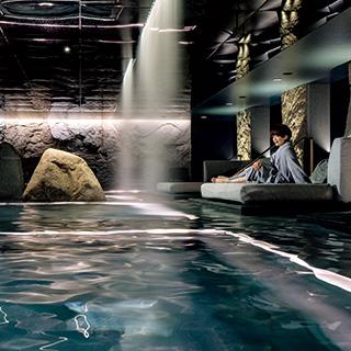癒やしの滞在 ー HOTEL THE MITSUI KYOTO ー